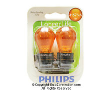 NEW Philips BC9675 4157NA Automotive 2-Pack 4157NALLB2 Bulb
