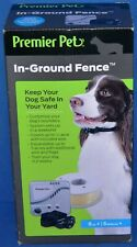 Premier Pet In-Ground Fence GIG00-16919
