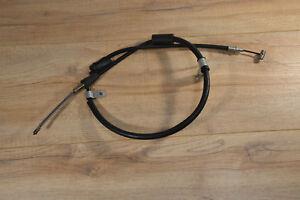 SUZUKI SWIFT 1989- NEW RICAMBIFLEX PARKING HANDBRAKE BRAKE CABLE FIT LEFT RIGHT