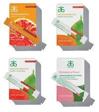 Arbonne Essentials Energy Fizz Sticks (30 Servings) Choose Your Flavour, Vegan