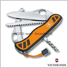 Victorinox Coltello HUNTER DUAL DENSITY XT Rescue 2012 Originale Svizzero Grip