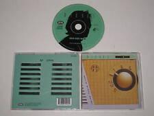 DIESEL/SOLID STATE RHYME (EMI 8315902) CD ALBUM