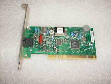 Scheda modem GVC F-1156i(+)/a12 56K PCI chip conexant HSFi