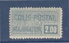 FRANCE COLIS POSTAUX N°  79 ** neuf sans charnière, TTB