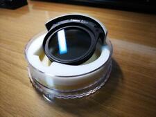 Canon Drop-in Circular Polarizing Filter PL-C52
