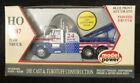 Model Power 1:87 Ken Worth Blue Angel HO Tow Truck NIB