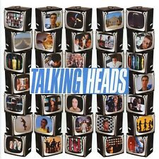 Talking Heads, The Talking Heads - Collection [New CD] Rmst, England - Import