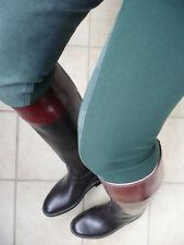 Hochwertige Reithose Stiefelhose *CAVALLO* Vollbesatz Gr. 40
