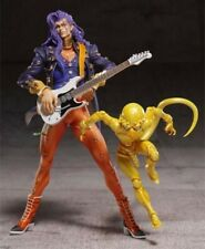 Statue Legend JoJo's Bizarre Adventure Otoishi Akira & Red Hot Chili Pepper F/S