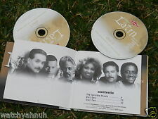 A CENTURY OF LATIN MUSIC ~ 2CD COMPILATION Celia Cruz, Johnny Pachecho, Palmieri