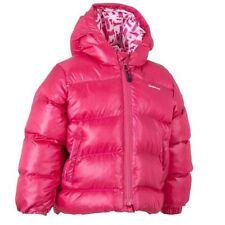 Manteaux, vestes et tenues de neige rose pour fille de 2 à 16 ans
