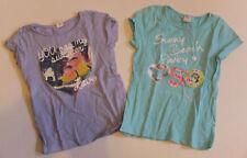 s.Oliver Kurzarm Mädchen-T-Shirts & -Tops mit 128 Größe