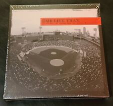 DAVE MATTHEWS BAND Live Trax Vol 6 Red Vinyl Fenway Set Low #14 Jim Rice SEALED