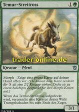 2x Temur-armate Ross (Temur Charger) Khan of Tarkir Magic