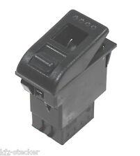Schalter 12V Wippenschalter Hella 7832-75 Sicherheitsschalter Betätigungssperre