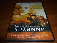 The Second Coming of Suzanne (DVD, 2006)