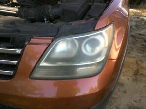 2010 GGBAILEY D4597A-S2B-CH-BR Custom Fit Car Mats for 2009 Passenger /& Rear Floor 2011 Kia Borrego Brown Driver