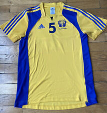 Maillot L Handball SUEDE 5 Andersson