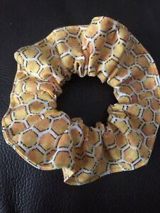 hair scrunchie Beehive Design Style