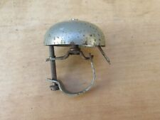 PING FRANCE SONNETTE VELO RANDONNEUR ANCIEN FRENCH BICYCLE BELL HERSE SINGER