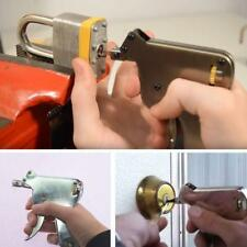 Hot Strong Lock Pick Gun  Kit Door Lock Opener Bump Key Tools Lock Repair Tool