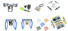 Parts for SYMA Hubsan &  DJI Mavic RC Helicopter Quadcopter Drones