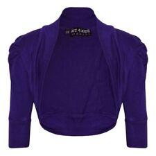 Pulls et cardigans violette pour fille de 5 à 6 ans