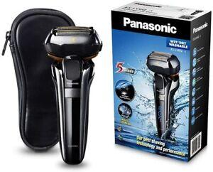 Panasonic ES-LV6Q Premium Shaver 5D Wet & Dry Fold-Out Beard Trimmer AU