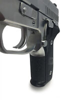 GripOn Textured Rubber Grip Front Strap Wrap for Sig Sauer P229
