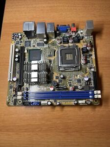 HP Compaq Socket 775 Motherboard | 5188-7103 | IPILP-AR REV: 1.02