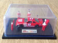 Nascar Racing Champions #11 Bill Elliott Diorama 1992 Figure Car Display Set