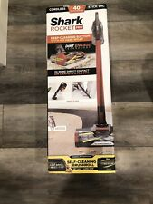 BRAND NEW- Shark Rocket Pro Cordless Stick Vacuum- UZ145