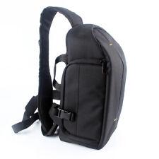 Waterproof DSLR CAMERA BAG Backpack Case Sling Shoulder Carry Bag