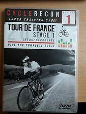 Tour de France 2014- stage 1 dvd