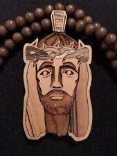 GoodWood nyc Jesus Piece Necklace
