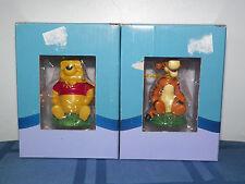 Westland Giftware Disney Tigger & Winnie The Pooh Mini Figures Figurines