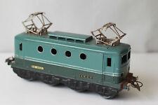 Locomotive  HORNBY SNCF BB 8051 échelle 0 Bicolore