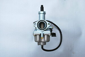 Carburettor for Zontes MANTIS 125 ZT125-E Panther ZT125-8A Tiger ZT125-3A
