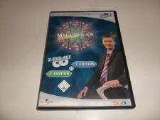 Pc chi vuol essere milionario? - 1. + 2. Edition DVD interattivo