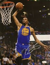 Kevin Durant Signed 11x14 Photo