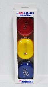 Mini Grabbit Magnetico Pincushions