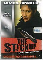 The Stick Up Il Colpo Perfetto - DVD Ex-NoleggioO_ND005187