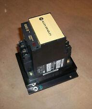 Allen Bradley Smart Motor Controller 150-A05NB  Series A