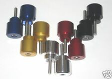 Bar ends suits CBR600 CBR900 CBR1000 VTR SP1 & SP2, VFR.  NO RED IN STOCK
