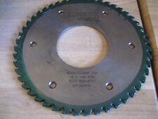 LEUCO 220X4.0/2.8X80 Z48 CT SAW BLADES (AA912-1)