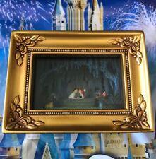 Disney Parks Little Mermaid Ariel with Prince Eric Olszewski Gallery Of Light