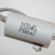 1x80 uF 250V StaCap  Motorkondensator