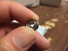 Boca Bearing 5 x 10 x 4mm Flanged  Part # BOCMF105U