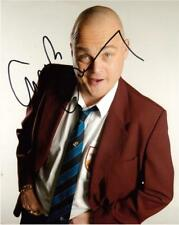 "Al Murray - Colour 10""x 8"" Signed 'Pub Landlord - Studio Pose' Photo - UACC RD22"