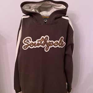 Boys Southpole Hooded Pullover 12/14